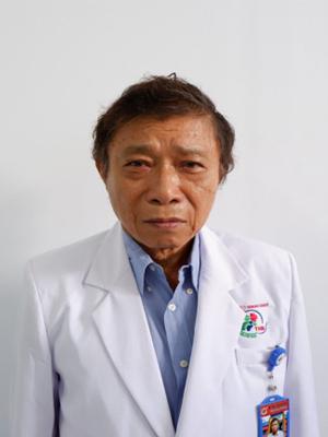 dr. Med Eddy Liando, Sp.PD