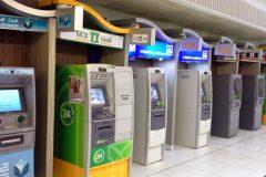 Sentra ATM