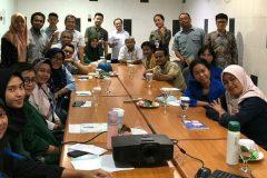 Seminar & Pengecekan Kesehatan