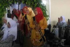 Musyawarah Ranting Ke V Ikatan Bidan Indonesia