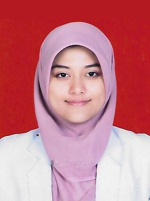 dr. Riska Amalia Ambarwati, Sp.PD
