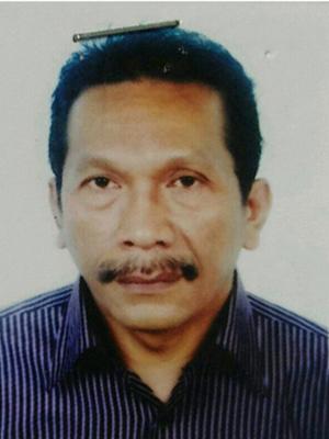 dr. Sahat M Marbun, Sp B