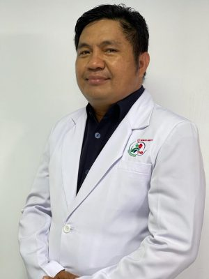 dr. Maurits Immanuel, Sp B