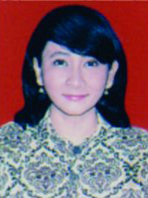 drg. Dyah Ropanasari Dewi