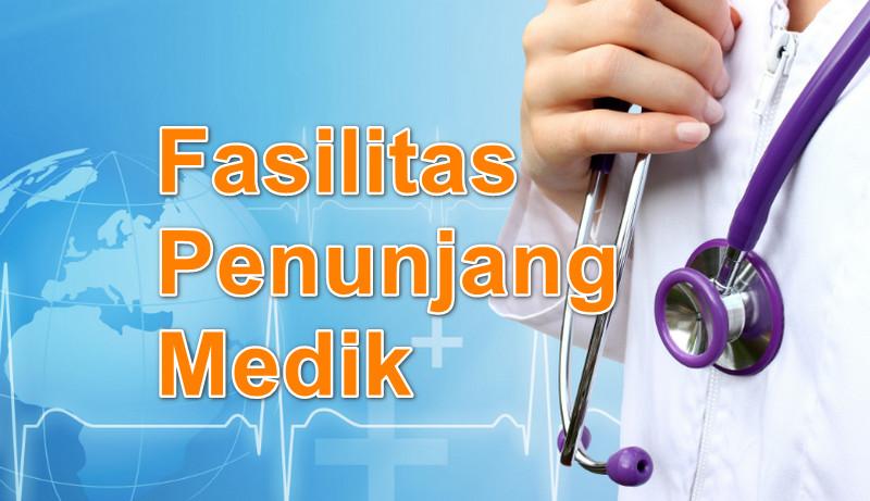 Fasilitas Penunjang Medik