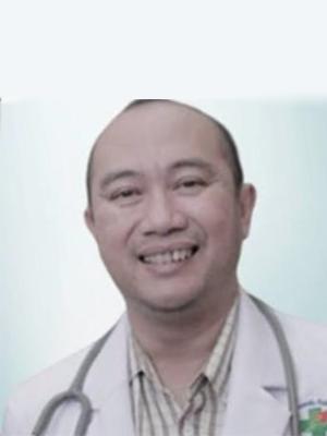 dr. Firman Yudha Asmara, Sp A