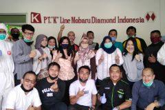Rapid Tes Untuk Karyawan PT. KMDI