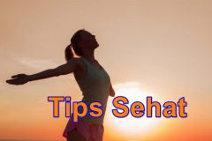 Tips Sehat New Normal