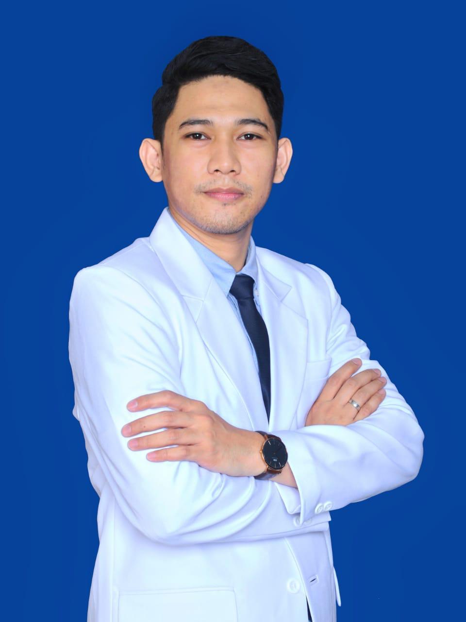 dr. Ery Wildan, Sp.OT