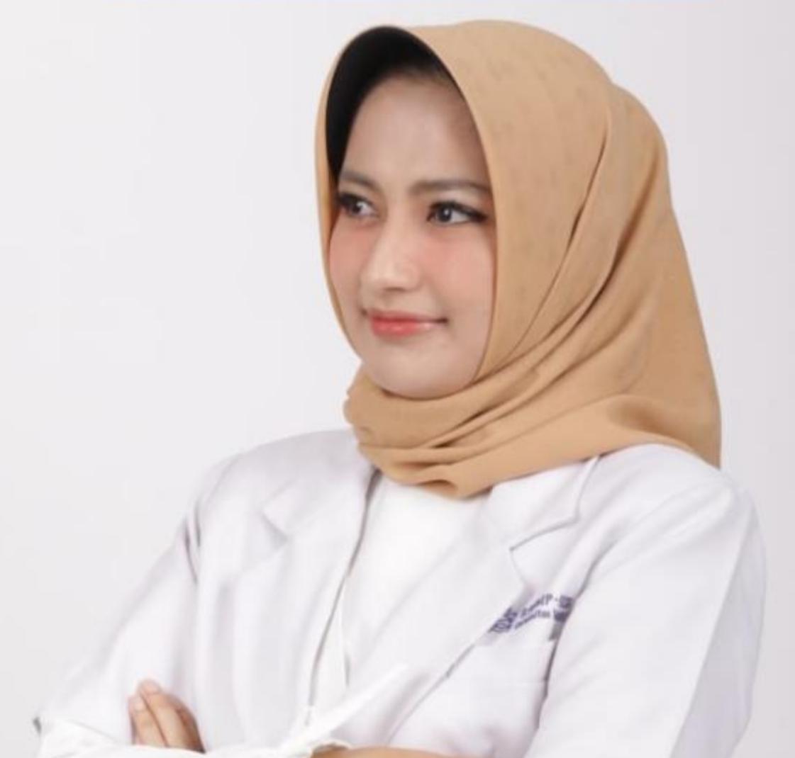 drg. Yunita