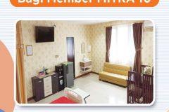 Upgrade kamar perawatan RS.THB bagi MEMBER Mitra 10 !!!