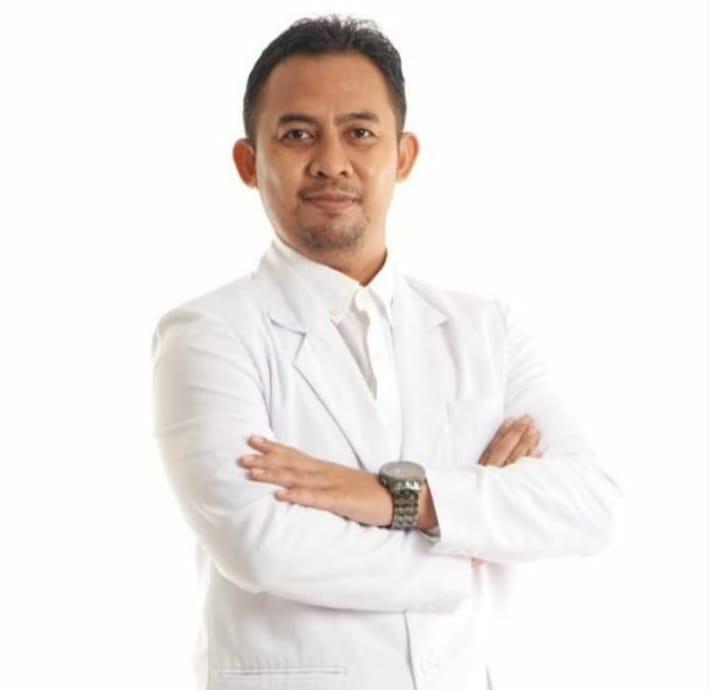 dr. Moch. Ilfan Gunadi, SpB