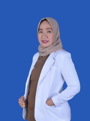 dr. Runi Asmarani, SpN