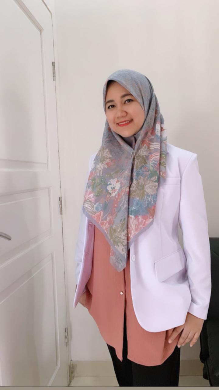 dr. Anissa Yuanita Anggreini, SpPD